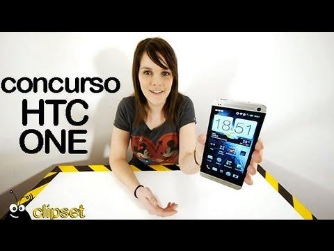 Concurso gana un HTC One con clipset | Clipset