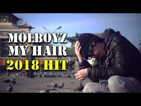 MOLBOYZ - My hair (Official MV) 2018 HIT