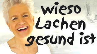 Gründe wieso Lachen so gesund ist - Greta-Silver.de