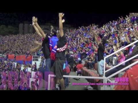 lagi.. lagi.. lagi.. JOHOR WorLd Fans | JDT FC | JOHOR FA | MALAYSIA