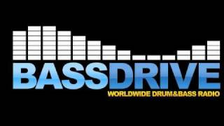 Funked up radio - Dfunk - Bassdrive