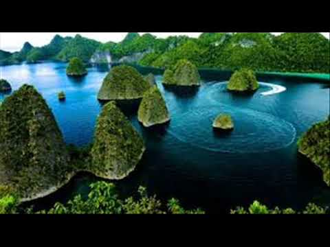 The Most Beautiful Natural Scenery In World Interesting Sights