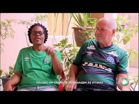 Inacreditável! Veja a história de Neto, zagueiro da Chapecoense, um dos sobreviventes do desastre