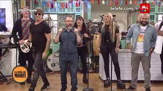 Vilma Palma canta la Pachanga - La Peña de Morfi