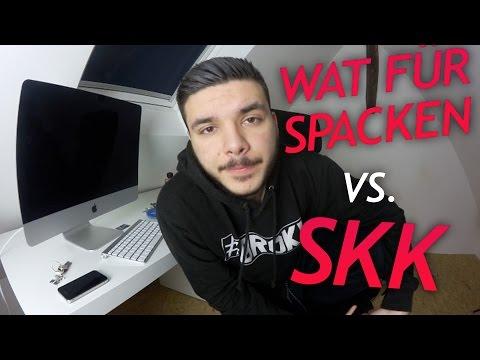 CanBroke | SKK | WAT FÜR SPACKEN #38
