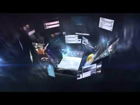 HTC Raider 4G 製品紹介ビデオ