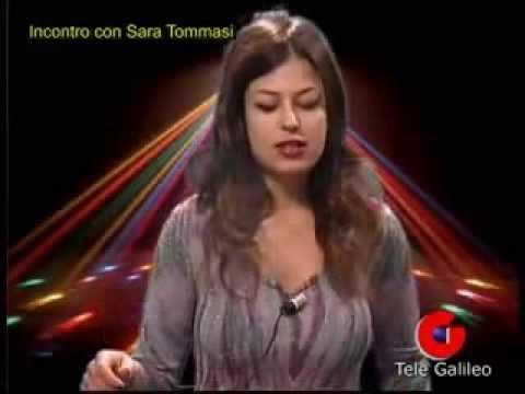 Terni: Incontro con Sara Tommasi