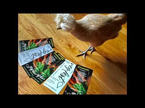 HV Vegfest Promo - The Vegan World is Here!