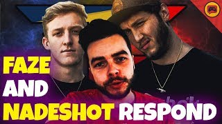 FaZe Clan and Banks Respond to Tfue Lawsuit, Nadeshot Gets Involved, H1ghSky1 Lying About His Age?