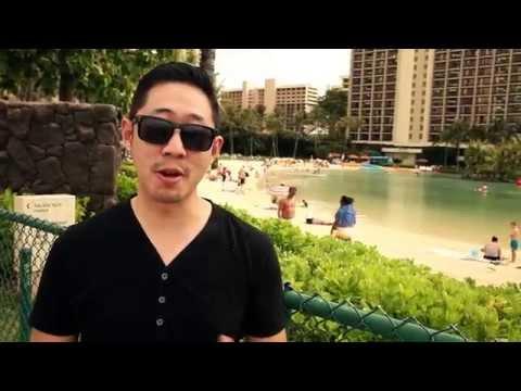 ALOHA! Ken Loi + The Mobile Mix @ Hawaii International Film Festival!