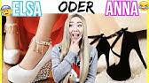 ELSA oder ANNA FROZEN 2 challenge (welcher Typ LISA oder LENA MENSCH bist du wirklich)