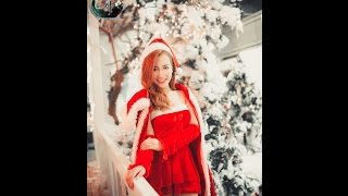 Best Christmas Dance Mix Medley   Christmas Songs Party Mix