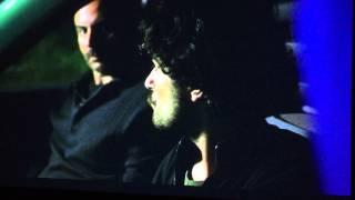 Il sequestro soffiantini Raiuno 2002 scena rapimento con Roberto Rietti