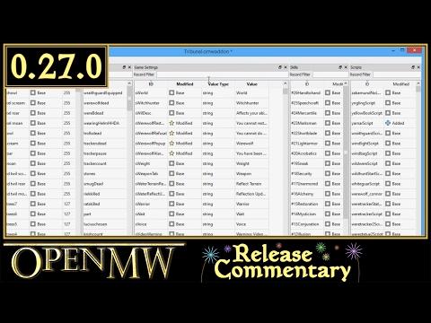 Elder Scrolls III: Morrowind - All News | Games @ RPGWatch