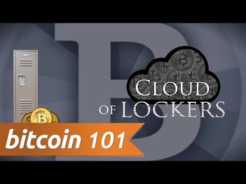 Bitcoin 101: What is a Bitcoin Address?