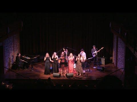 Cape Ann Divas Concert 2018