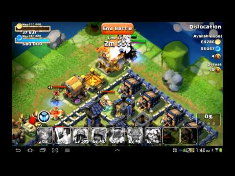 Castle Clash:  How To Gain Hero Experience Quickly