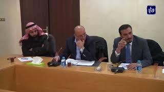 لجنة العمل النيابية تمهل النقل والأردنية السورية للنقل 14 يوماً لحل مشاكل العمال - (29-1-2018)