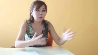 Экстрасенс Алсу Газимязнова рассказала о том, как очистить квартиру от негатива(Портал sntat.ru запустил новый проект