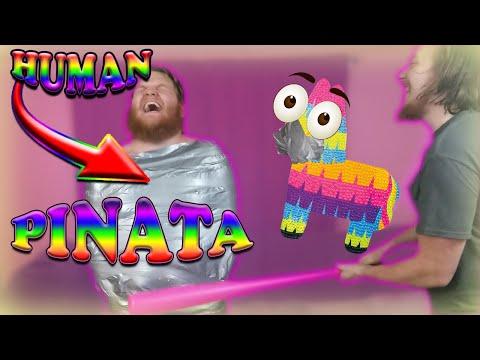 Human Pinata!! | *Punishment* EP.19