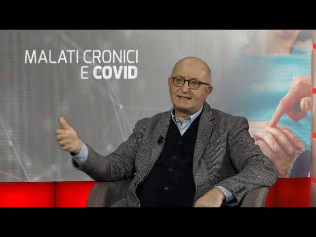 MALATI CRONICI E COVID - FORUM SALUTE