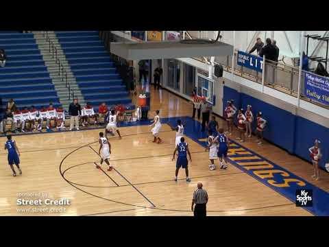 Kentucky Country Day vs Butler [GAME] - HS Basketball LIT 2014