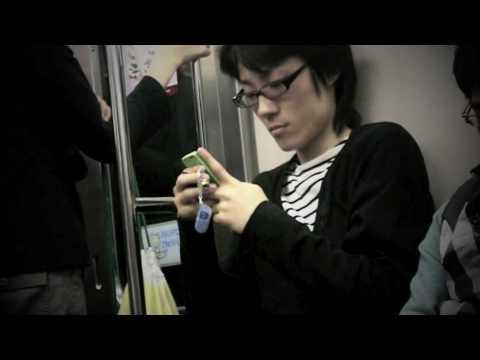 LeFtOoO Films: Tokyo Cellphones