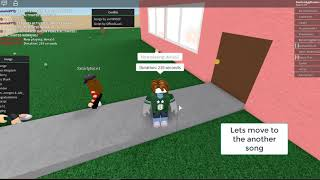 ROBLOX SING ON ANYGAME!! (WORKING!)