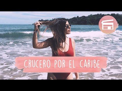 CRUCERO POR EL CARIBE - DULCEIDA Y ALBA