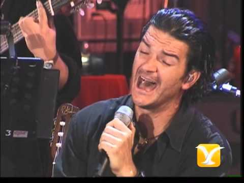 Ricardo Arjona, Don David, Festival de Viña 2001