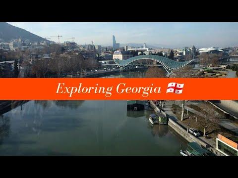 2017 Travel GEORGIA