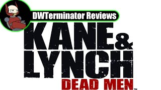 Review - Kane & Lynch: Dead Men