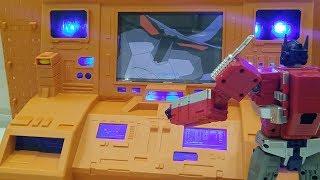 X2TOYS  BG-A2 kinescope1号(テレトラン1っぽいメカ)公式レビュー動画