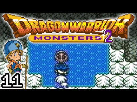 Dragon Warrior Monsters 2, Part 11: Breaking The Ice!