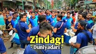 Zindagi Song | Duniyadari Movie | Swastik Musical Group | Musical Group In Mumbai, 2019
