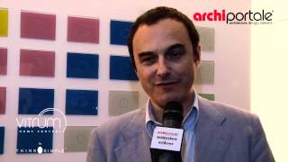 Think Simple - I Saloni 2012