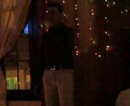 Ronny Karaoke