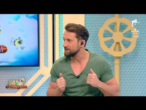 Cum arată casa lui Dani Oțil, simpaticul prezentator de la Neatza cu Răzvan și Dani