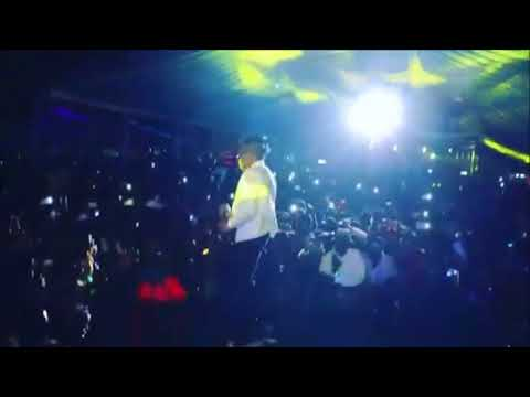 Tekno's Crazy Performance in Nairobi that got Kenyan Media Personnel and Organizers Buzzing