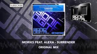 Moriks feat. Alexa - Surrender