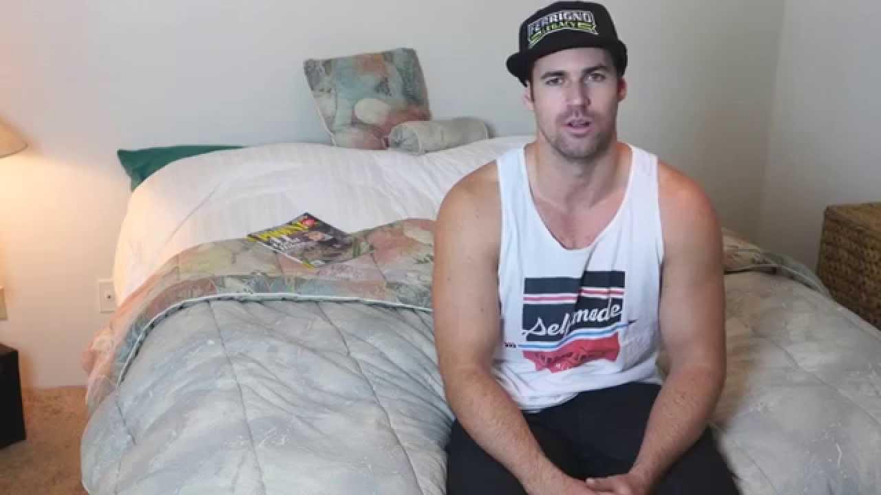 casper sleep mattress review - unboxing + first impressions + full