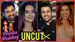 Prince Narula And Yuvika Chaudhary Wedding UNCUT | #Privika Wedding Full Event