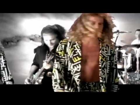 Van Halen   Feels So Good Official Music Video WIDESCREEN