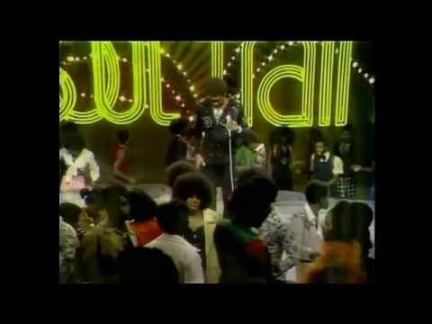 George McCrae - Rock Your Baby (Soul Train)