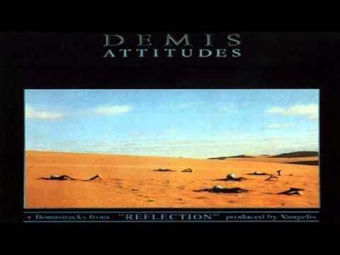 Demis Roussos - Attitudes Full Album