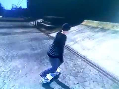 Skate 3 Fails- Pipe Works
