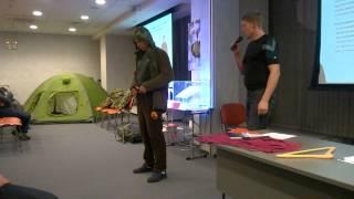 видео Тактическая одежда женская коллекция