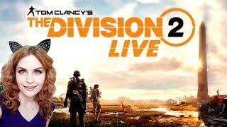 The Division 2: Pre-launch live stream!