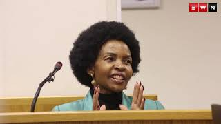 Maite Nkoana-Mashabane was ordered to appear in court today on a contempt of court charge after government missed a deadline to come up with a proper restitution plan for District Six.   She's told the Western Cape High Court this was due to time and budgetary constraints.