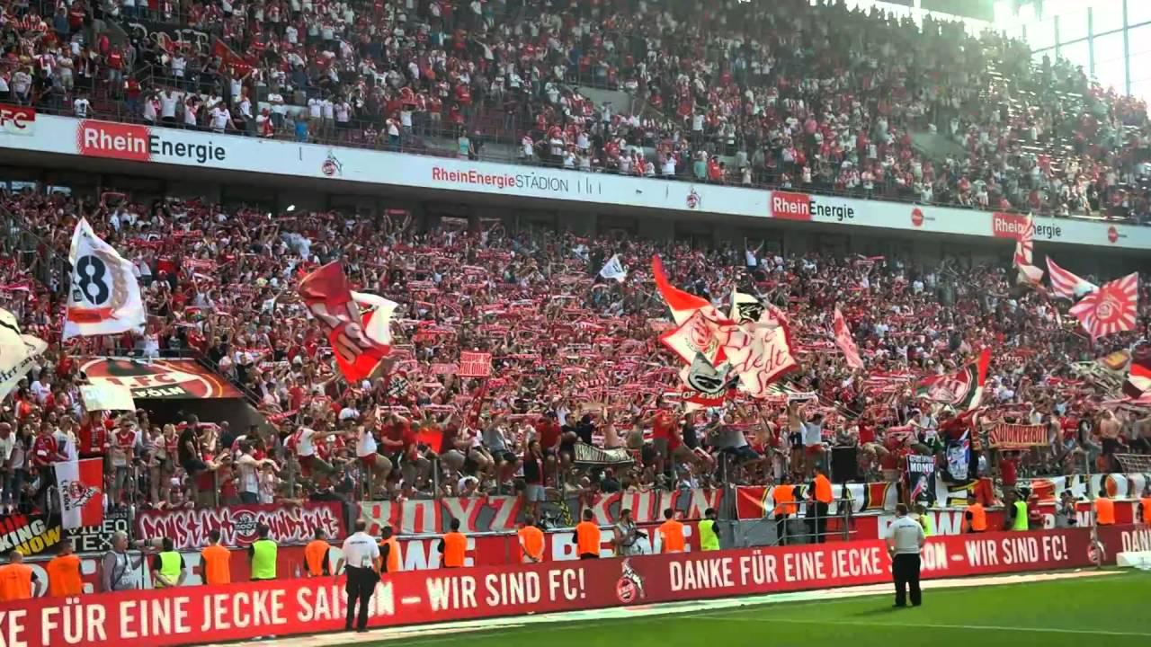 Fc Köln Bremen